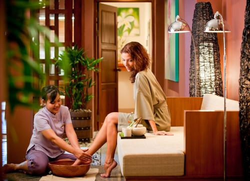 【Dewa Phuket】Lime Leaf Spa