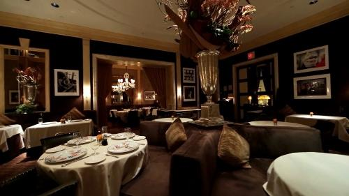 The Carlyle Restaurant(C)2018 DOCFILM4THECARLYLE LLC. ALL RIGHTS RESERVED.