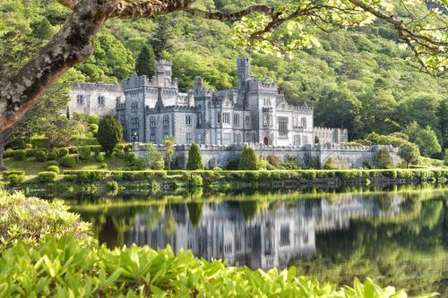 アイルランド2都市×ロンドン】ケルト文化を残す首都《ダブリン》&自然 ...