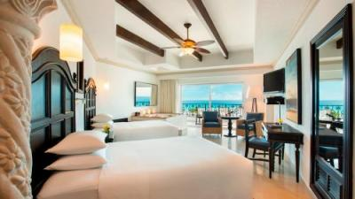 【ハイアット・ジラーラ】Zilara Junior Suite/イメージ (C)HYATT ZILARA CANCUN