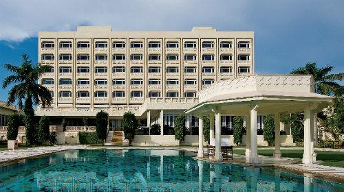 《THE GATEWAY HOTEL FATEHABAD ROAD AGRA》外観/イメージ