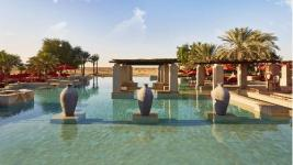 《Bab Al Shams Desert Resort & Spa》プール/イメージ