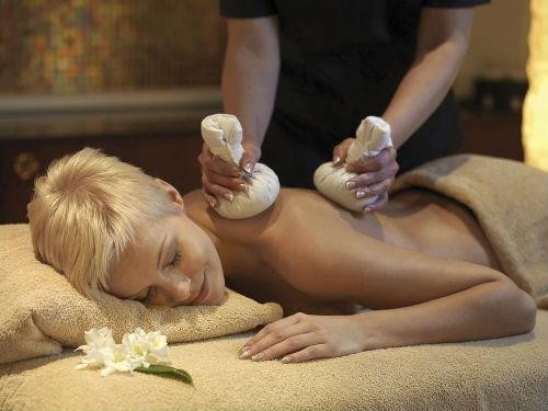 Naantali Spa Herbal bundle/(c)VISIT FINLAND