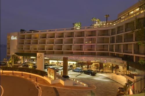FAIRMONT MONTECARLO 外観イメージ2(C)Fairmont Hotels & Resorts
