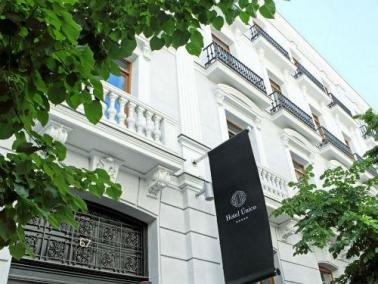 Hotel Unico Madrid外観(イメージ)