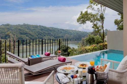【Sunsuri Phuket】Grand View Pool Villa5(画像提供:東洋トラベル)
