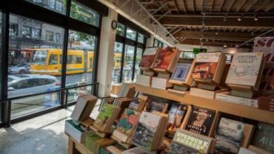 Powells(c)Travel Portland