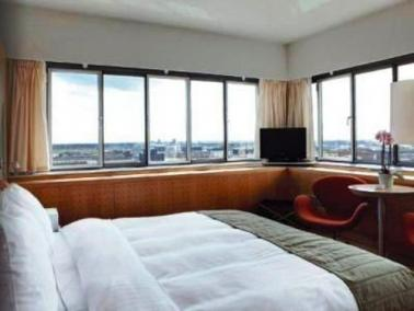 RADISSON BLU ROYAL COPENHAGEN/お部屋一例1 (C)MIKI TRAVEL