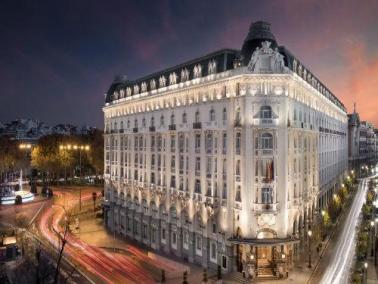 The Westin Palace Madrid 外観/イメージ