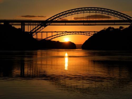 【佐世保】西海橋・新西海橋