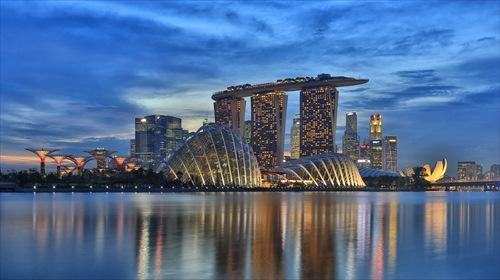 バリ島&シンガポール//◎1DAY...